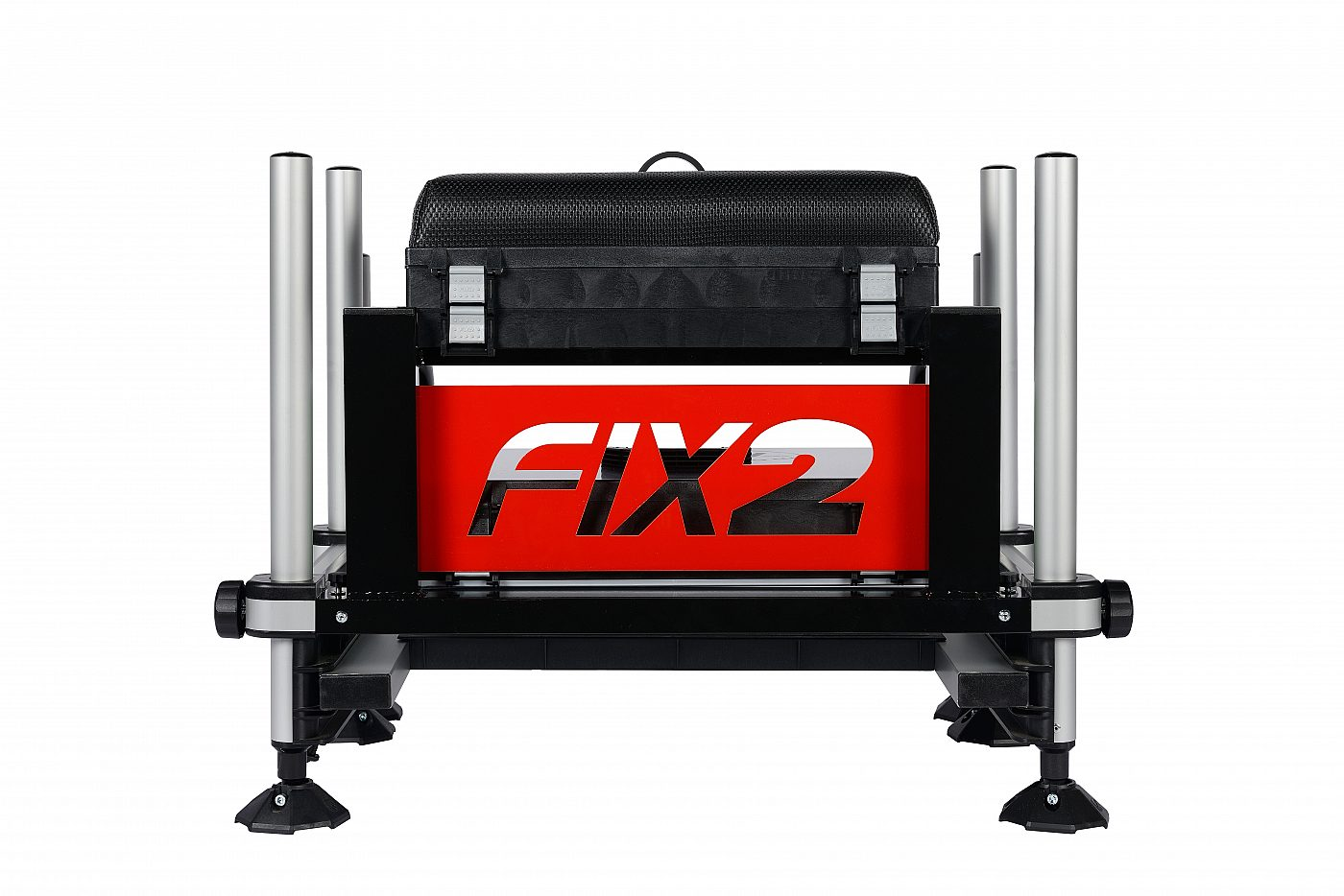 FCSX4 36 BLARED back